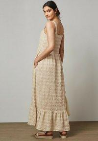 Next - Maxi dress - multi-coloured - 1