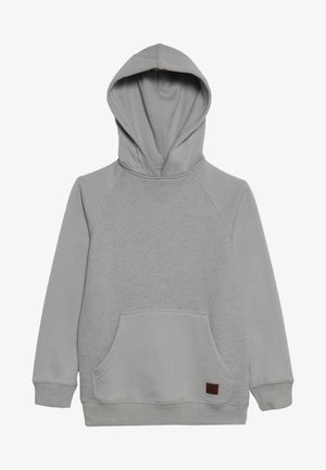 BALANCE BOY - Hoodie - light grey