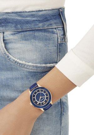 OCTEA LUX - Watch - blue