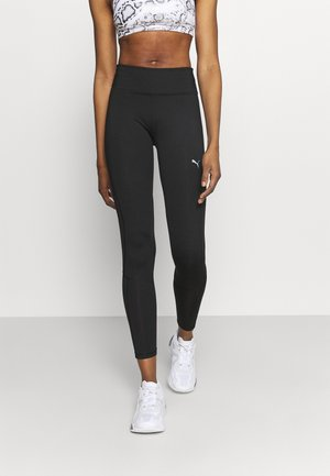 RUN FAVORITE RISE FULL - Medias - puma black