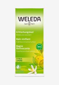 Weleda - CITRUS REFRESHING BATH MILK - Kosmetyki do kąpieli - - - 1