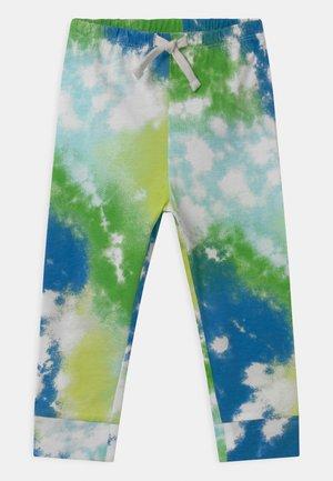 Trousers - breezy blue