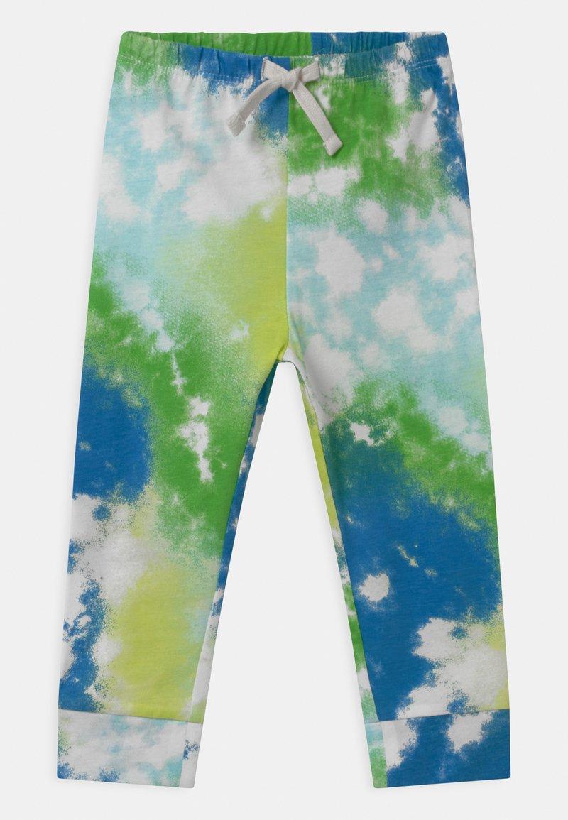GAP - Trousers - breezy blue