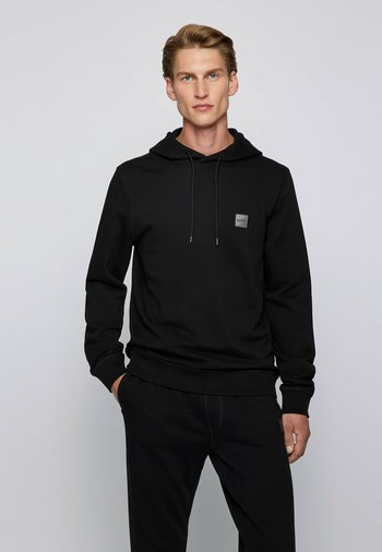 WETALK  - Sweatshirt - black
