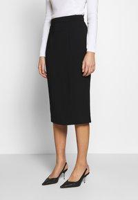 Ted Baker - RAEES - Pencil skirt - black - 0
