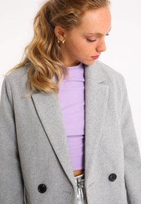 Pimkie - Short coat - grau meliert - 3