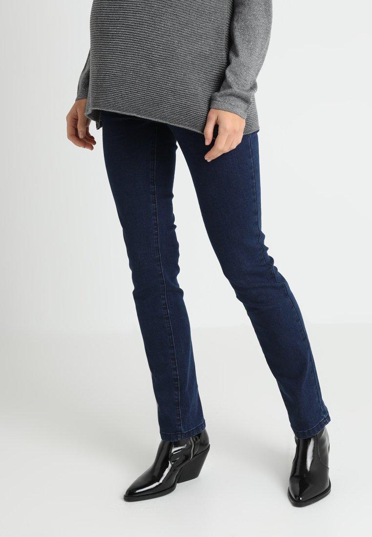 Women MLLOLA - Straight leg jeans