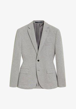 PUNTO - Blazer jacket - grau