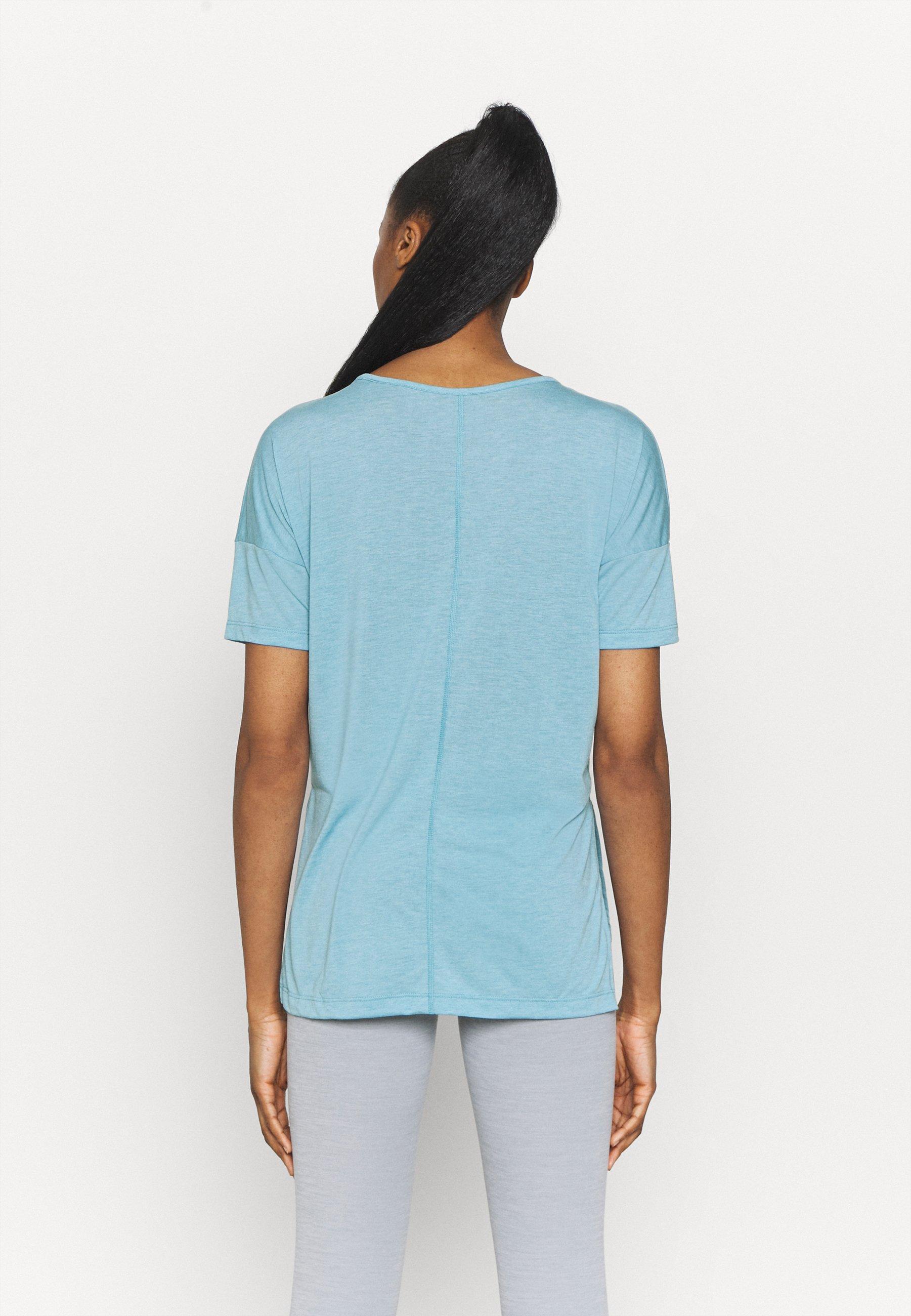 Women LAYER - Basic T-shirt