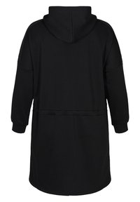 Active by Zizzi - Jersey dress - black - 6