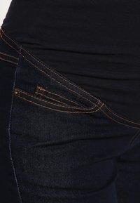 JoJo Maman Bébé - Bootcut jeans - dark blue - 4