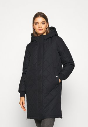 VMLOUISE JACKET - Winter coat - black