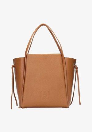 REYNA - Handtas - light brown