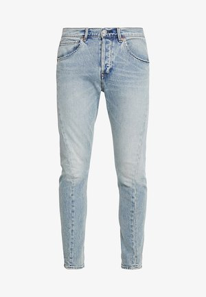 LEJ 512 SLIM TAPER - Jeans Slim Fit - midnight ritual denim