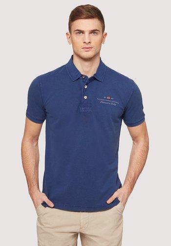ELBAS - Polo shirt - blue