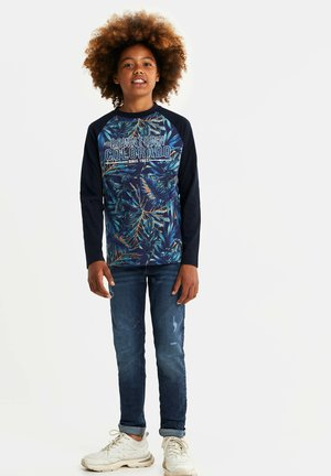 MET DESSIN - Long sleeved top - multi-coloured