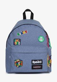 rubik's patch