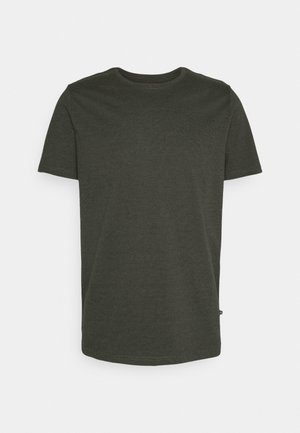 JERMANE - T-shirt - bas - olive night