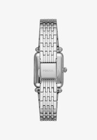 Fossil - Watch - silver - 1