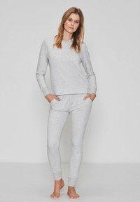 JBS OF DENMARK - Pyjamashirt - grey - 0
