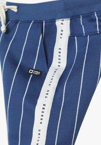 Tumble 'n dry - TAPIO  - Teplákové kalhoty - blue - 3