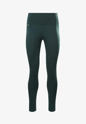 LES MILLS® LUX PERFORM LEGGINGS - Tights - green