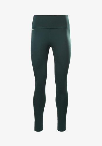 LES MILLS® LUX PERFORM LEGGINGS - Collant - green