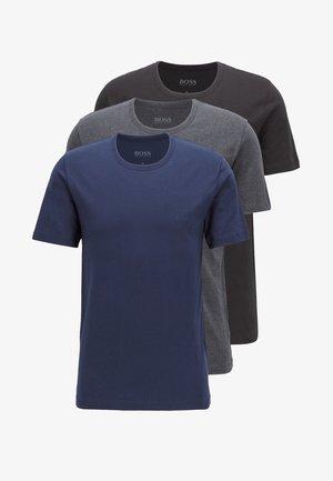 3 PACK - Maglietta intima - open blue