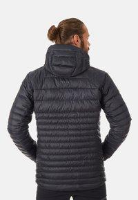 Mammut - CONVEY IN  - Gewatteerde jas - black - 1