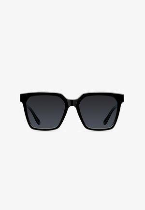 SHAIRA - Sunglasses - all black