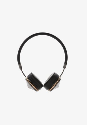 Casque - gunmetal, layla, wired