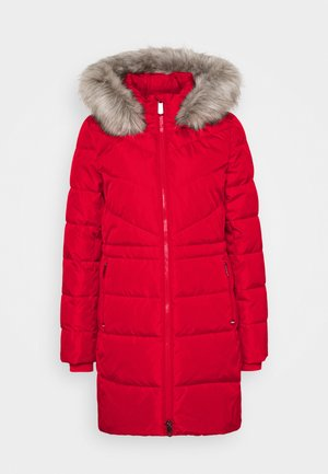 PADDED COAT - Talvitakki - arizona red