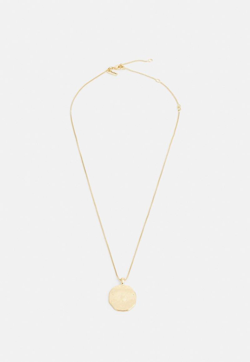 Pilgrim - NECKLACE AFFECTION - Necklace - gold-coloured
