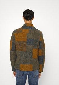 NN07 - GAEL - Light jacket - brown - 2