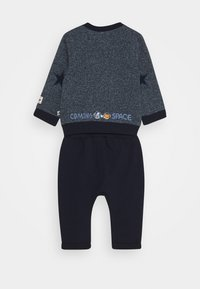 Jacky Baby - SPACE JOURNEY SET - Sweater - blue - 1