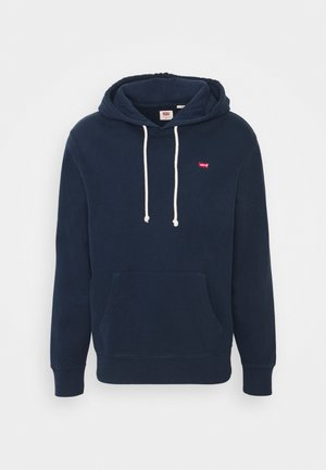 NEW ORIGINAL HOODIE  - Sweat à capuche - blues