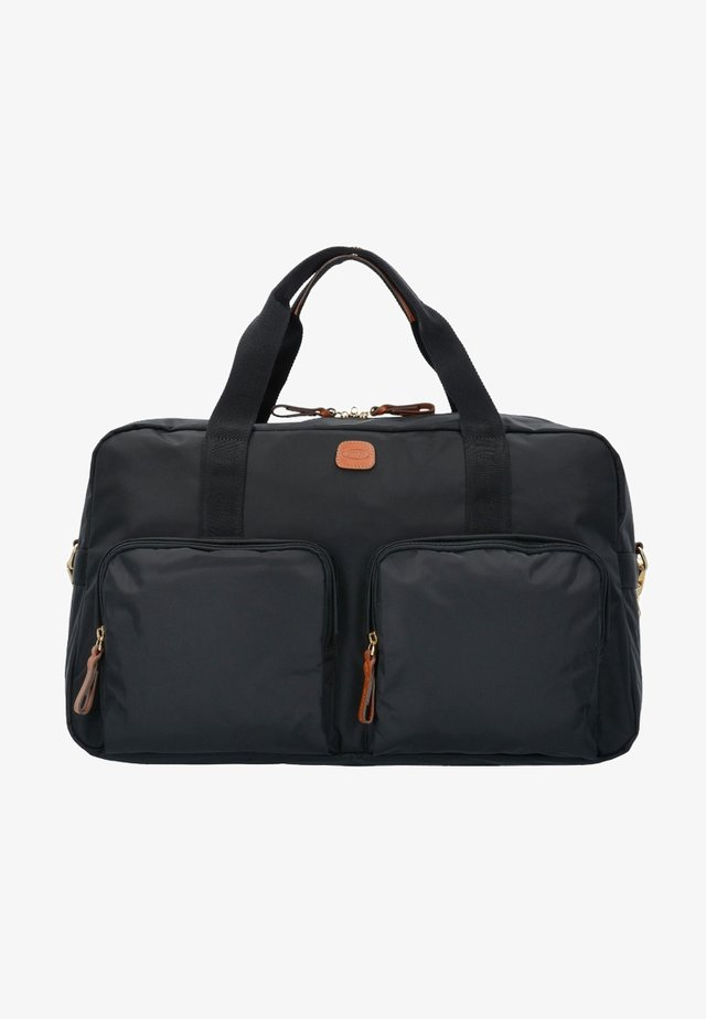 X-TRAVEL - Weekend bag - schwarz