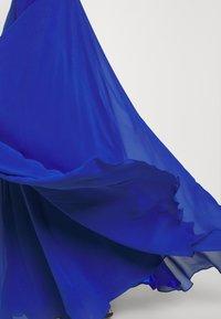 Mascara - Vestido de fiesta - royal - 5
