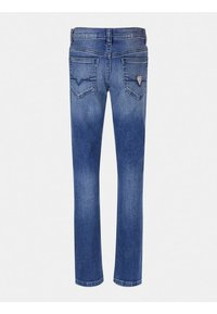 Guess - Slim fit jeans - rot - 1