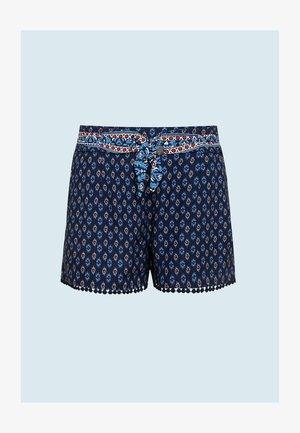 ELSA - Shorts - light blue, red