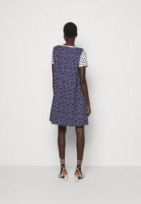 MAX&Co. - CHIOGGIA - Day dress - blue - 2