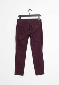 GAP - Trousers - purple - 1