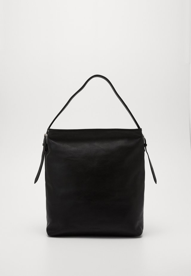 VERSATILITY HOBO BAG - Tote bag - black