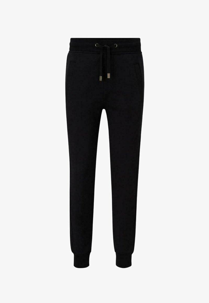 JOOP! Jeans - SALVA - Tracksuit bottoms - black