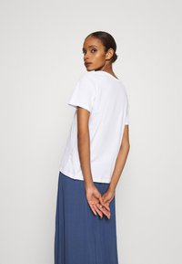 Zign - T-Shirt print - white - 2