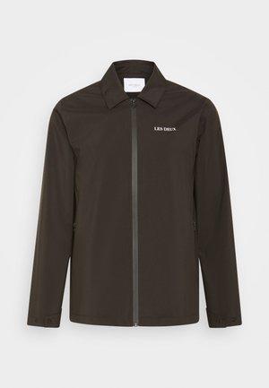 ANTOINE TECH  - Waterproof jacket - black
