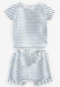 Next - 4 PIECE SET - Shorts - multi-coloured - 4