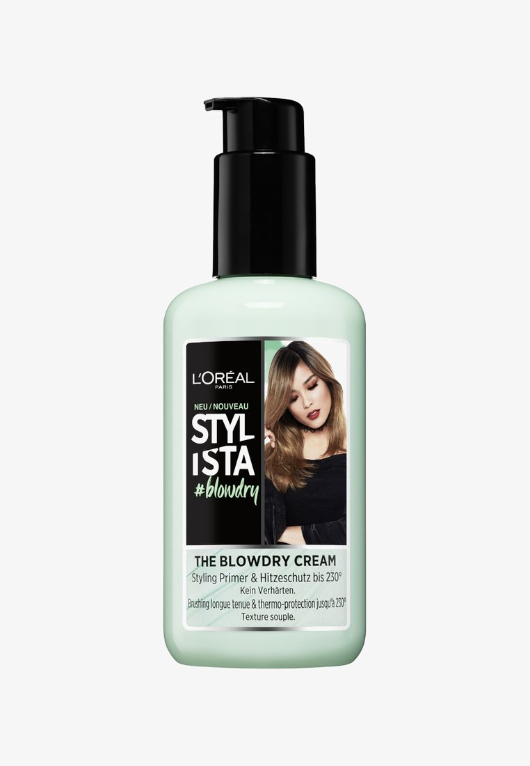 L'Oréal Paris Stylista - THE BLOWDRY CREAM 200ML - Hair styling - neutral