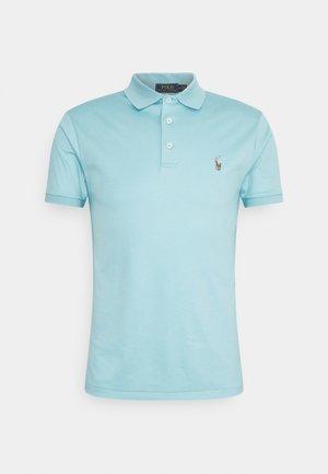 PIMA - Poloshirt - french turquoise