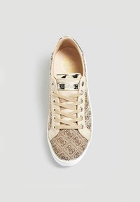 Guess - Sneakers - brown - 1